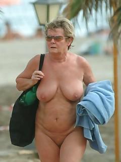 Naked wife pornstar