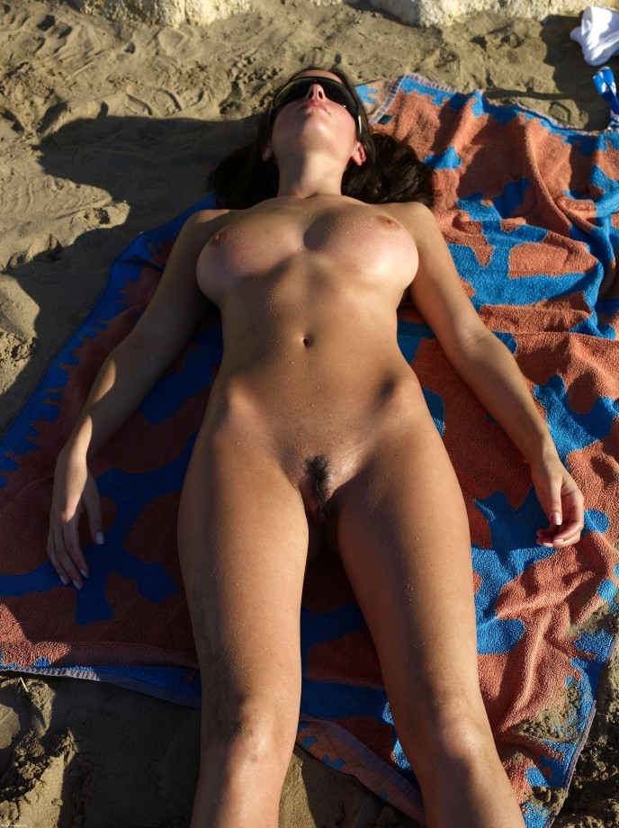 Beach Porn Pictures Of Sea Sand And Sex