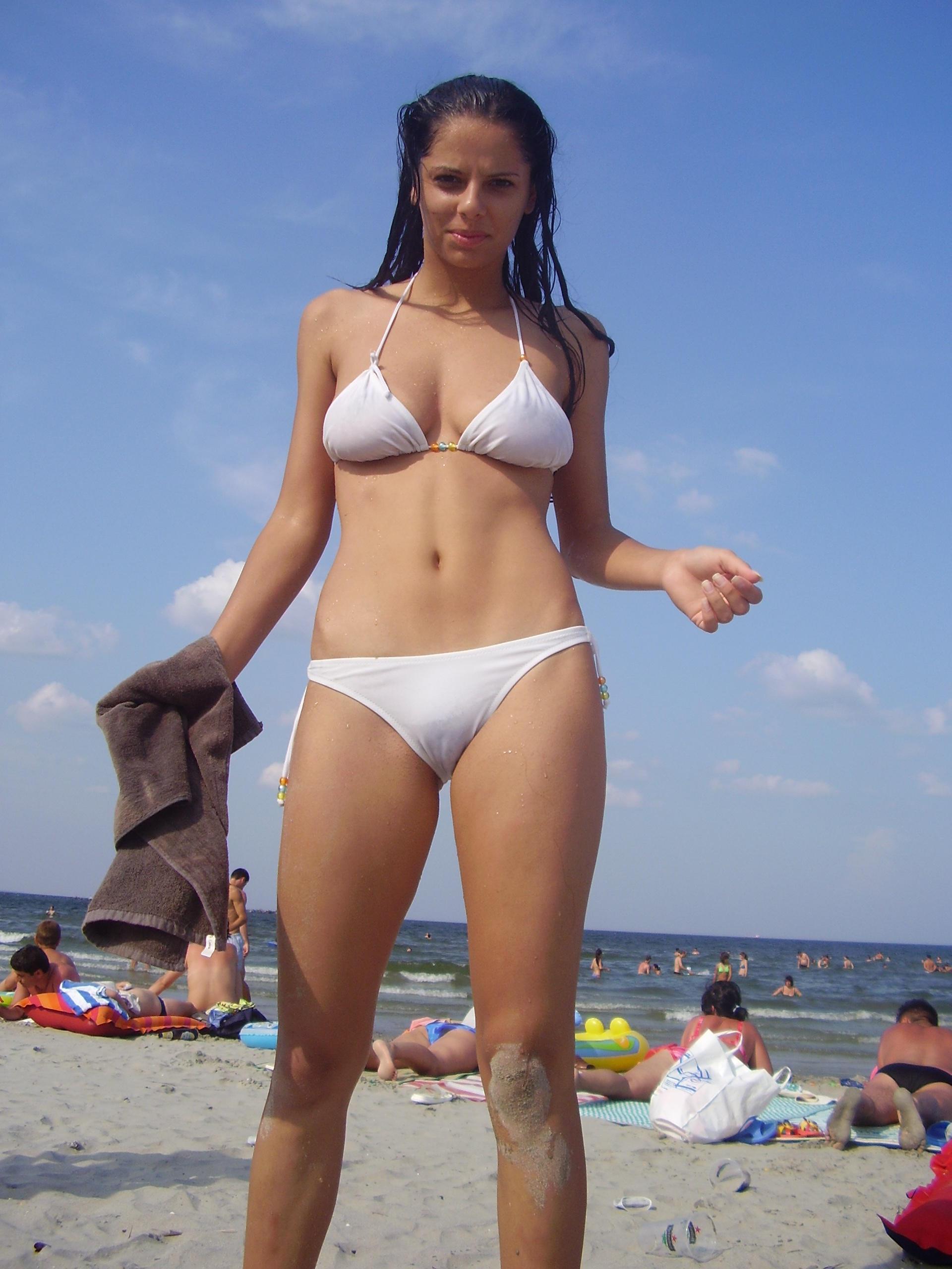 Latina Teen Bikini Fuck