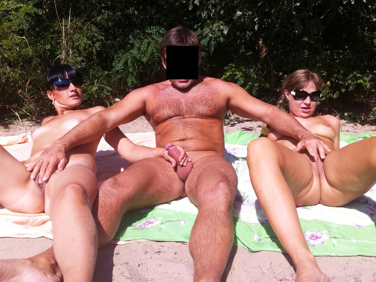 пышные голые видео порно на отдыхе нам надо