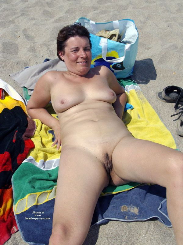 Beaches Mature nude confirm. And