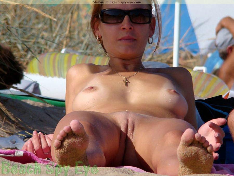 Best nude beach porn